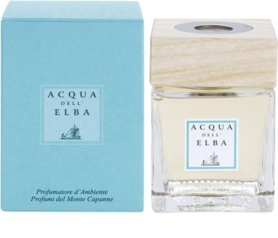 Acqua dell' Elba Profumi del Monte Capanne difusor de aromas con el relleno