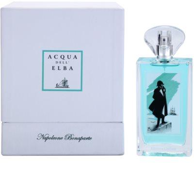 Acqua dell' Elba Napoleone Bonaparte Limited Edition eau de parfum férfiaknak