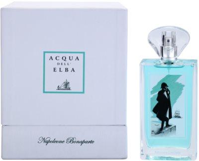Acqua dell' Elba Napoleone Bonaparte Limited Edition Eau de Parfum para homens