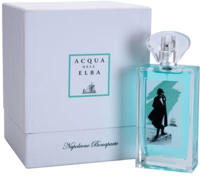 Acqua dell' Elba Napoleone Bonaparte Limited Edition eau de parfum férfiaknak 1