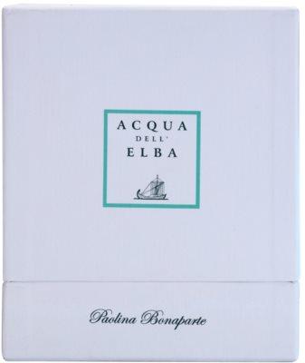 Acqua dell' Elba Paolina Bonaparte Limited Edition Eau de Parfum für Damen 4