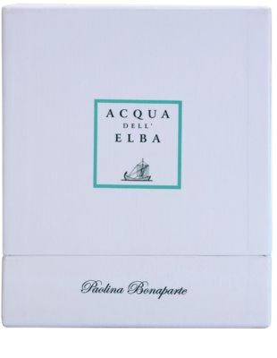 Acqua dell' Elba Paolina Bonaparte Limited Edition parfémovaná voda pro ženy 4