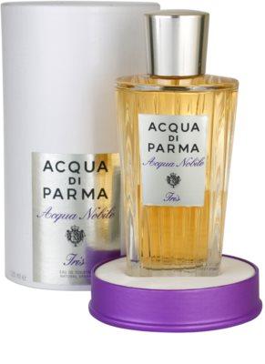 Acqua di Parma Acqua Nobile Iris toaletní voda pro ženy 1