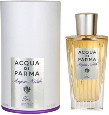 Acqua di Parma Acqua Nobile Iris Eau de Toilette für Damen