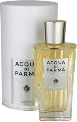 Acqua di Parma Acqua Nobile Magnolia Eau de Toilette pentru femei 2