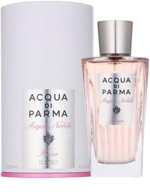 Acqua di Parma Acqua Nobile Rosa toaletní voda pro ženy 1