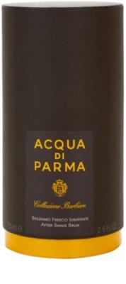Acqua di Parma Collezione Barbiere After Shave balsam pentru barbati 4