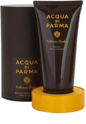 Acqua di Parma Collezione Barbiere After Shave balsam pentru barbati 2