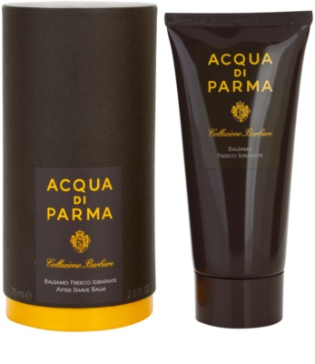 Acqua di Parma Collezione Barbiere borotválkozás utáni balzsam férfiaknak