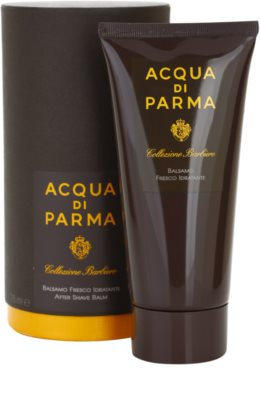 Acqua di Parma Collezione Barbiere After Shave balsam pentru barbati 1