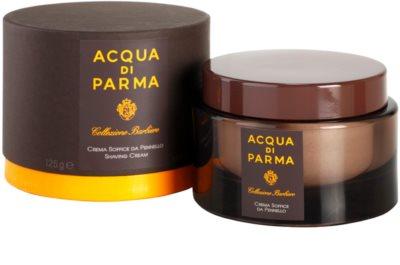 Acqua di Parma Collezione Barbiere creme de barbear para homens 1