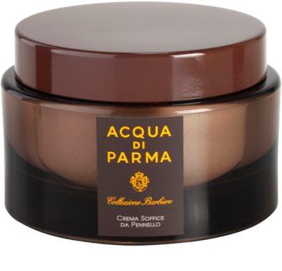 Acqua di Parma Collezione Barbiere borotválkozó krém férfiaknak 2
