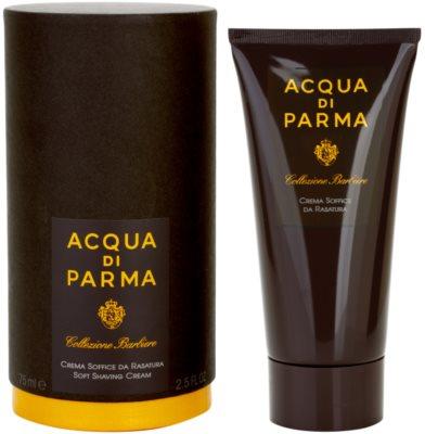 Acqua di Parma Collezione Barbiere крем для гоління для чоловіків