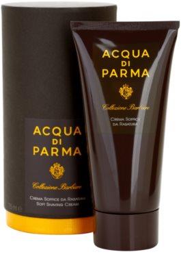 Acqua di Parma Collezione Barbiere borotválkozó krém férfiaknak 1