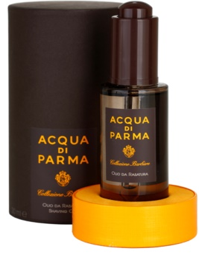 Acqua di Parma Collezione Barbiere borotválkozó olaj férfiaknak 1