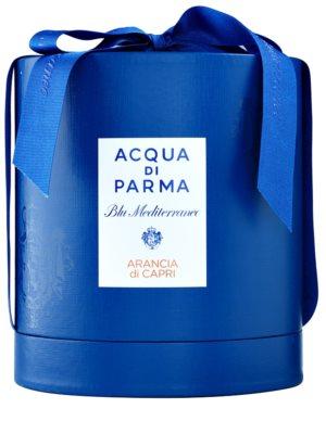 Acqua di Parma Blu Mediterraneo Arancia di Capri darilni set 2
