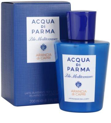 Acqua di Parma Blu Mediterraneo Arancia di Capri losjon za telo uniseks 1