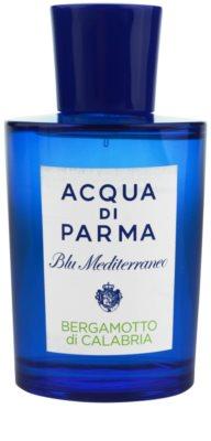 Acqua di Parma Blu Mediterraneo Bergamotto di Calabria туалетна вода унісекс 2