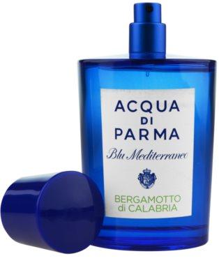 Acqua di Parma Blu Mediterraneo Bergamotto di Calabria туалетна вода унісекс 3