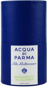 Acqua di Parma Blu Mediterraneo Bergamotto di Calabria туалетна вода унісекс 4