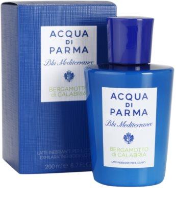 Acqua di Parma Blu Mediterraneo Bergamotto di Calabria leite corporal para mulheres 1