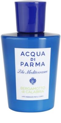 Acqua di Parma Blu Mediterraneo Bergamotto di Calabria Body Lotion unisex 2