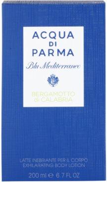 Acqua di Parma Blu Mediterraneo Bergamotto di Calabria Body Lotion unisex 3