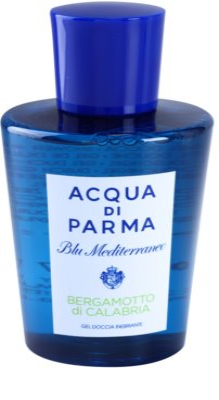 Acqua di Parma Blu Mediterraneo Bergamotto di Calabria gel de duche unissexo 2
