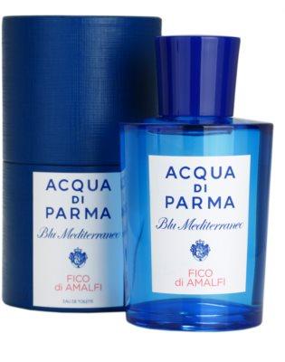 Acqua di Parma Blu Mediterraneo Fico di Amalfi Eau de Toilette für Damen 1