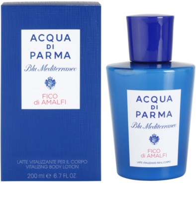 Acqua di Parma Blu Mediterraneo Fico di Amalfi leche corporal para mujer