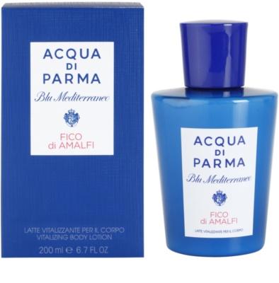 Acqua di Parma Blu Mediterraneo Fico di Amalfi tělové mléko pro ženy