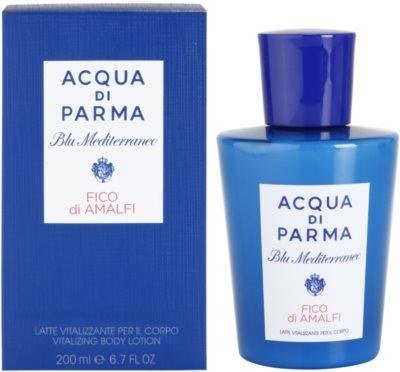 Acqua di Parma Blu Mediterraneo Fico di Amalfi testápoló tej nőknek