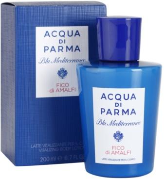 Acqua di Parma Blu Mediterraneo Fico di Amalfi leche corporal para mujer 1