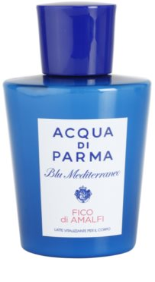Acqua di Parma Blu Mediterraneo Fico di Amalfi leche corporal para mujer 2