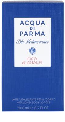 Acqua di Parma Blu Mediterraneo Fico di Amalfi leche corporal para mujer 3