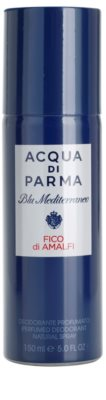 Acqua di Parma Blu Mediterraneo Fico di Amalfi deodorant Spray para mulheres