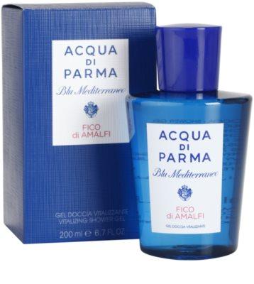 Acqua di Parma Blu Mediterraneo Fico di Amalfi gel de dus pentru femei 1