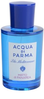 Acqua di Parma Blu Mediterraneo Mirto di Panarea Eau de Toilette unisex 2