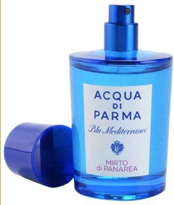 Acqua di Parma Blu Mediterraneo Mirto di Panarea Eau de Toilette unisex 3