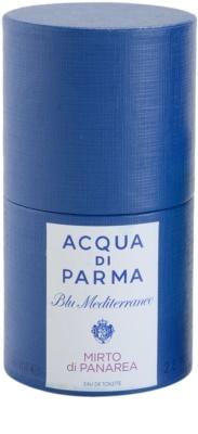 Acqua di Parma Blu Mediterraneo Mirto di Panarea Eau de Toilette unisex 4