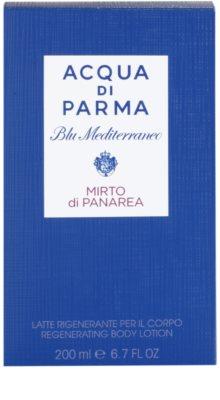 Acqua di Parma Blu Mediterraneo Mirto di Panarea leche corporal unisex 3