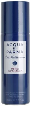 Acqua di Parma Blu Mediterraneo Mirto di Panarea Deo-Spray unisex