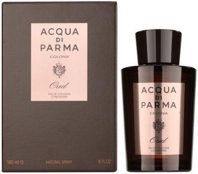 Acqua di Parma Colonia Oud kolínská voda pro muže