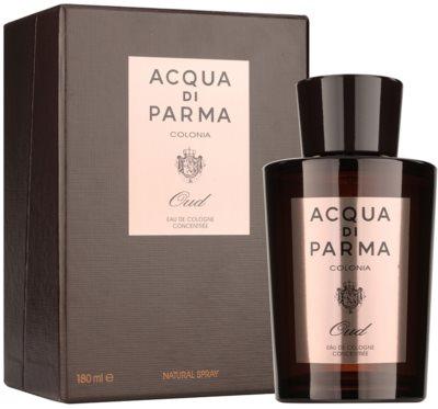 Acqua di Parma Colonia Oud kolonjska voda za moške 1