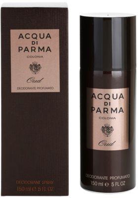 Acqua di Parma Colonia Oud deospray pro muže