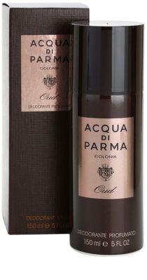 Acqua di Parma Colonia Oud дезодорант-спрей для чоловіків 1
