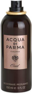 Acqua di Parma Colonia Oud дезодорант-спрей для чоловіків 3