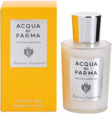 Acqua di Parma Colonia Assoluta After Shave Balsam für Herren