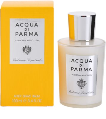 Acqua di Parma Colonia Assoluta bálsamo after shave para hombre