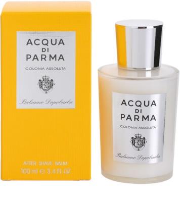 Acqua di Parma Colonia Assoluta borotválkozás utáni balzsam férfiaknak